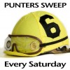 Punter club web site